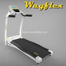 Running Machine Fitness Equipment