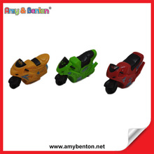 Plastic Toy Motorcycle Child Plastic Motorbike Mini Motorcycle For Kids