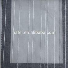 Cheap hotel 100%polyester arabic curtains home