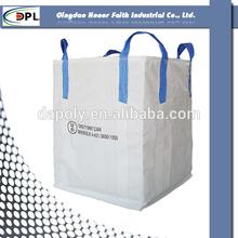 Good price wholesale pp jumbo bags