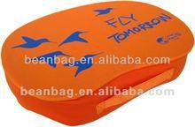 Customized breathable Cloth laptop holder, laptop desk