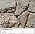 decorativa rock face de cultura stone revestimento da parede exterior 90003