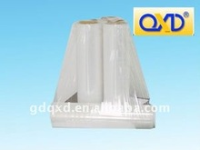 Machine LLDPE stretch film use for pallet packing