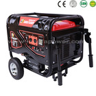 2kw Silent Gasoline Generator Double Use Petrol/LPG (AD3700-s)