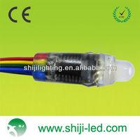 WS2801 RGB LED pixel light 12mm