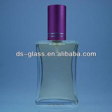 50ml, 100ml, 200ml glass perfume bottles