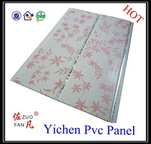 plastic interior wall decorative panels,pvc panels for bathroom,kitchen
