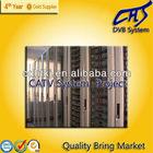 digital television HFC system total solution
