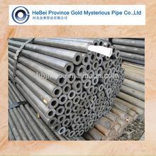 Mild Steel Mechanical Properties Seamless Steel Pipe&Tubing