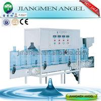 China Angel 20 Liter Barreled Water Filling Production Line/5 gallon Bottle Water Filling machine