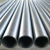 ASTM B338 Grade 5 Titanium Tube For Industry
