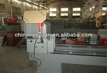 Aluminium cutting saw Machine/Double Head Cutting Saw Machine for Aluminum and PVC Profile