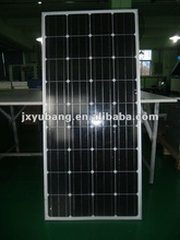 150w 12v solar panel solar module pv panel for caravan motor homes living container house boat