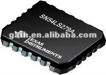 SN54LS279AJ - QUADRUPLE S-R LATCHES - Texas Instruments industry ICs