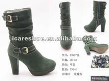 2013 Hot Sale Women Winter Fashion Shoes