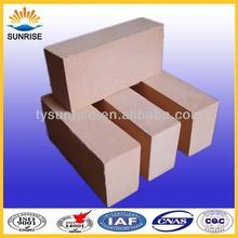 Factory light weight insulating bricks diatomite