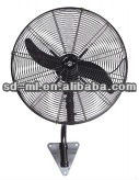 26'' 30'' big wind quiet wall fan industrial fan