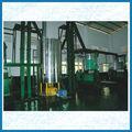 الصين معدات مصنع لتكرير النفط الخام والزيوت النباتية