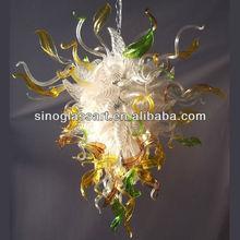 Modern Glass Blowing LED Home Lighting, Lights Lighting