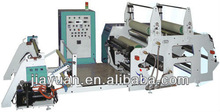 CE Approved JYT-P Piece Material Hot Melt Glue Laminating Equipment, Shoe/Roll and Piece Material Lamination