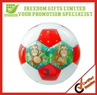 High Quality Logo Printed Custom Soccer Ball