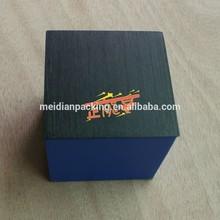 Hard cardboard wholesale watch box for women