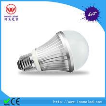 5 watt led light bulbs led bulb 12V solar energy