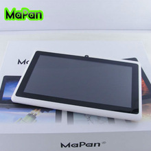 Hot selling 7inch mid tablet manual/ super slim tablet pc white Angel