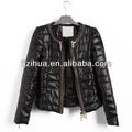 高品質のファッションジャケットの女性のためのパディングコート
