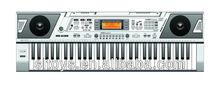 61 Keys digital piano MQ6188