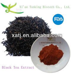china manufactory supply Black Tea Extract