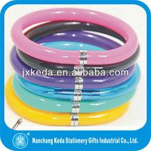 2014 Custom Entertaining Convenient bracelet ball-point pen