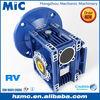 Italy Design Flender Like NMRV Type 90 Degree Output Shaft Speed Transmission
