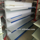 heavy duty single shelf /supermarket shelf racking units