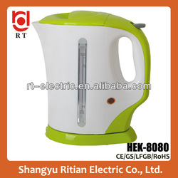 1.7 liter large capacity electric water kettle,hot water kettles,boil water kettles,electric kettles