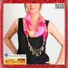 2014 Spring Summer Soft women wholesale polyester infinity scarf