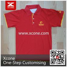 Custom Enterprises overalls polo shirts