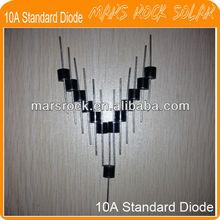 10A Standard Diode / Solar Panel Bypass Diode