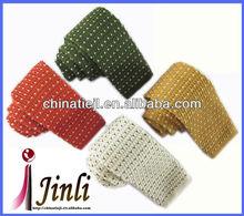 Hot sale wholesale silk ties