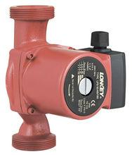 hot water circulating pump,motor canned water pump,shielded water pump