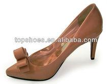 2013 Woman dress shoes