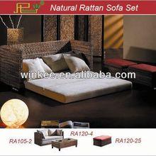 Living room brand name sofa set