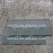 Architectural asphalt shingles