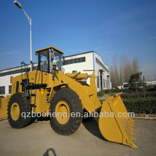 case loader backhoe