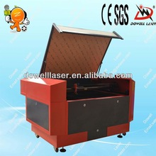 boye laser cutting machine of DW-1390 with CE,FDA certification at high quality with competitive price