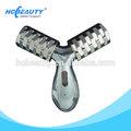 Marca cuello de la cara masaje Roller adelgaza papada eliminar Y8