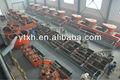 metal de cobre máquina de separação