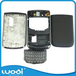 Mobile Phone Original Full Housing for Blackberry Torch 9800