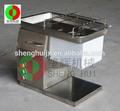Maquinaria shenghui ofrecer muchas clases de full automatic ablandador de carne/máquina ablandador de carne