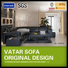 Alibaba furniture,Recliner sofa V016B